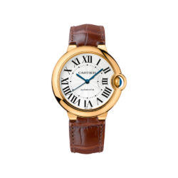 Cartier Ballon Bleu 18kt Yellow Gold Unisex Watch W6900356