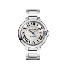 Cartier Ballon Bleu de Cartier Mens Watch W69012Z4