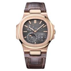 Patek Philippe 5712R-001 Nautilus Rose Gold Watch