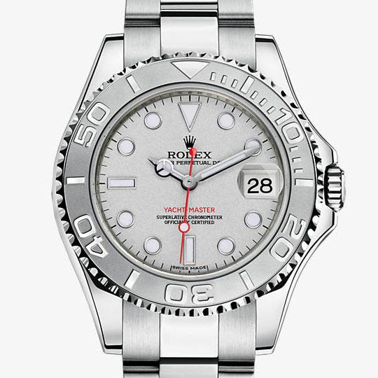 Rolex-Yachtmaster-Grey-Index-Dial-Oyster-Bracelet-Platinum-Unisex-Watch-168622GYSO-2