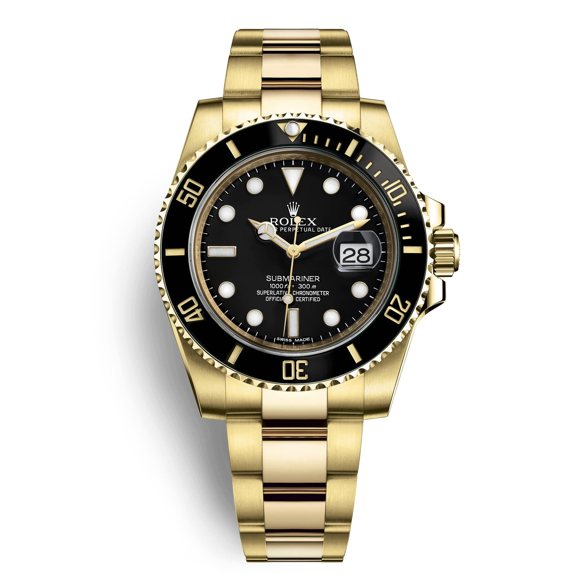 Rolex Submariner 116618LN for sale Mio Watches Jewelry