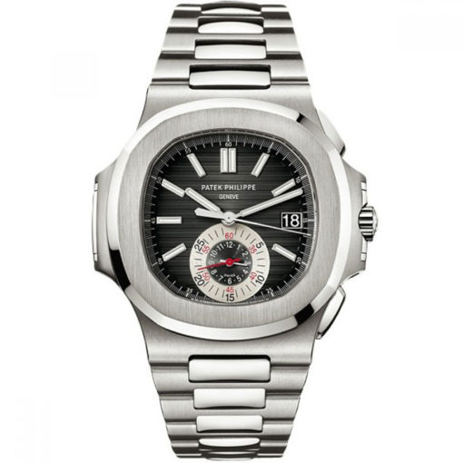 Patek Philippe Watches Nautilus Mens Stainless Steel 5980/1A-014