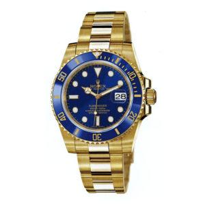 rolex-oyster-perpetual-submariner-date-de-oro-amarillo-116618-lb