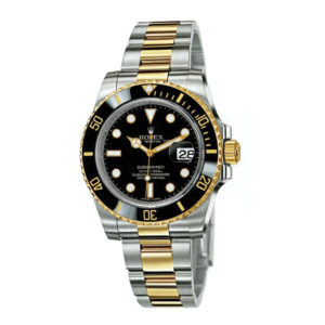 rolex-oyster-perpetual-submariner-date-rolesor-amarillo-116613-ln