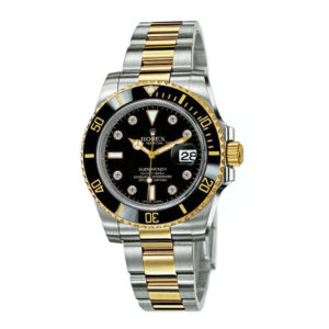 rolex-oyster-perpetual-submariner-date-rolesor-amarillo-116613bkd