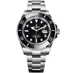 Rolex Sea-Dweller 126600 Oyster Perpetual 50th Anniversary Watch