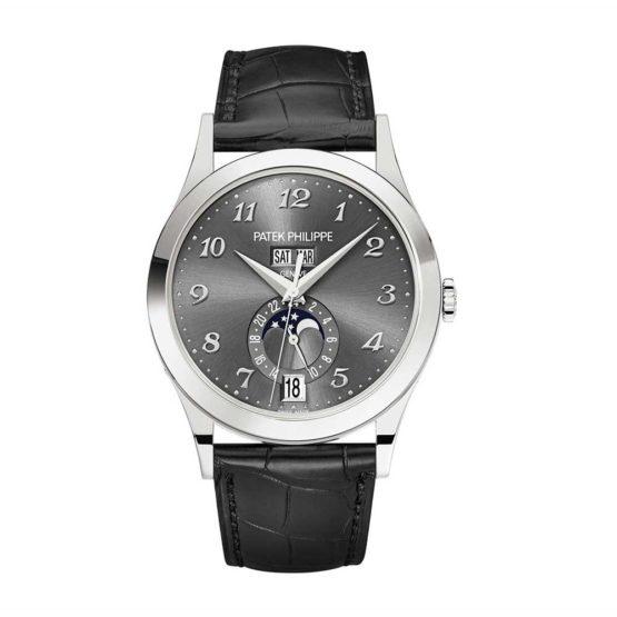Patek Philippe Complications Automatic Mens Annual Calendar Watch 5396G-014