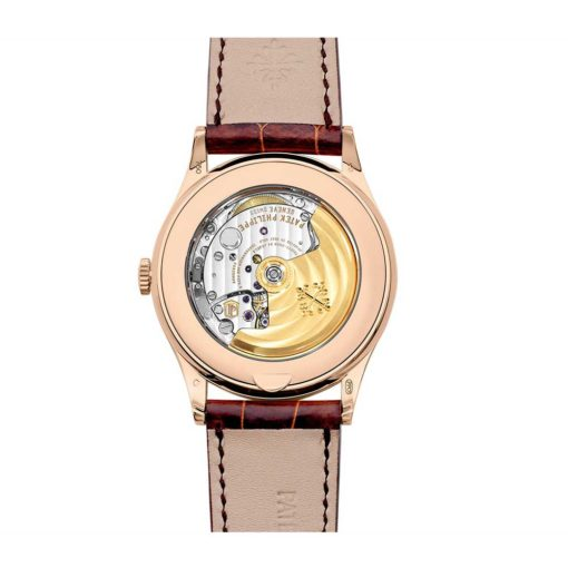 Patek Philippe Complications Automatic Mens Annual Calendar Watch 5396R-012