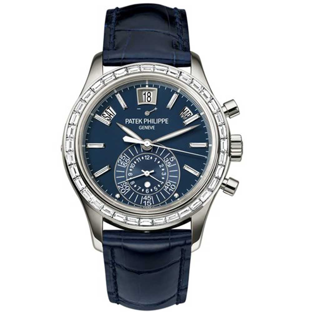 Patek Philippe Complications Automatic Chronograph ...