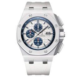 Audemars Piguet Royal Oak Offshore Chronograph Ceramic Watch 26402CB.OO.A010CA.01