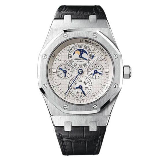 Audemars Piguet Royal Oak Equation Of Time Stainless Steel Watch 26603ST.OO.D002CR.01