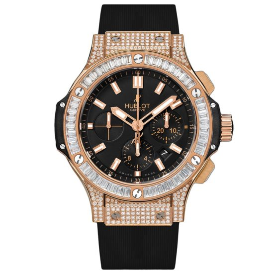 Hublot Watches 301.PX.1180.RX.0904 Big Bang 44mm Evolution Red Gold