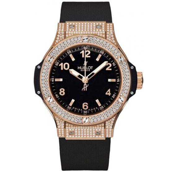 Hublot Watches Big Bang 38mm Red Gold 361.PX.1280.RX.1704