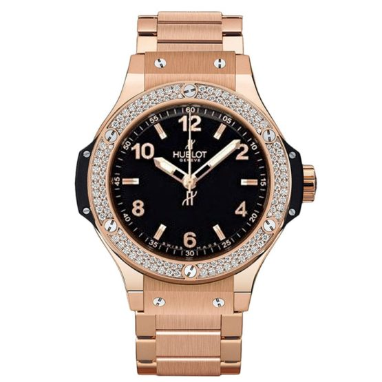 Hublot Watches Big Bang 38mm Red Gold 361.PX.1280.PX.1104