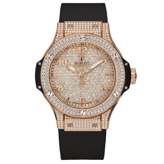 Hublot Watches Big Bang 38mm Red Gold 361.PX.9010.RX.1704