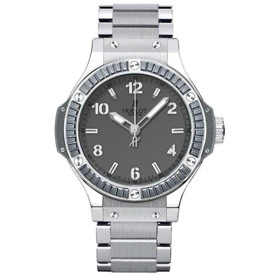 Hublot Watches Big Bang 38mm Earl Gray 361.ST.5010.ST.1912