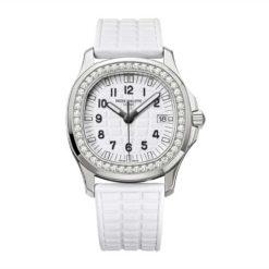 Patek Philippe Aquanaut Diamond Ladies Watch 5067A/024