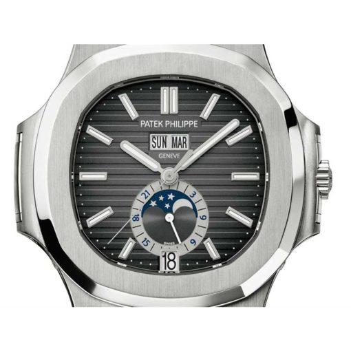 Patek Philippe 5726A-001 Nautilus Watch
