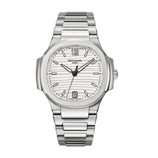 Patek Philippe Nautilus Automatic Ladies Watch 7118/1A-010