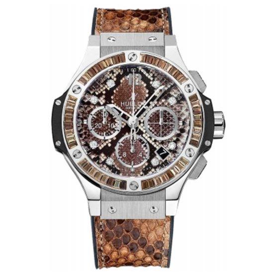 Hublot Big Bang Boa Bang 41mm Midsize Watch 341.sx.7917.pr.1979