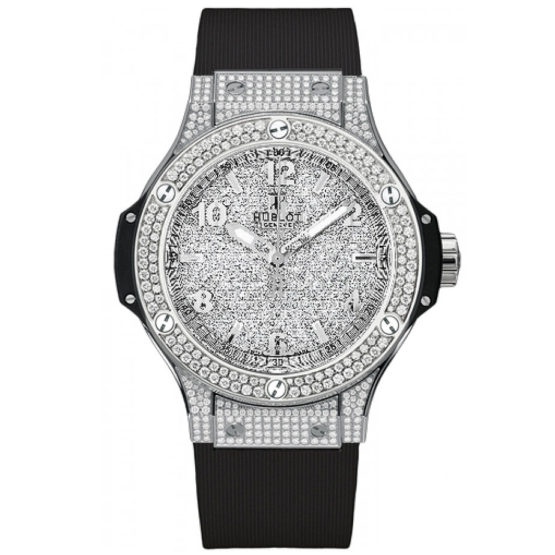 Hublot Watches Big Bang 38mm Stainless Steel 361.SX.9010.RX.1704