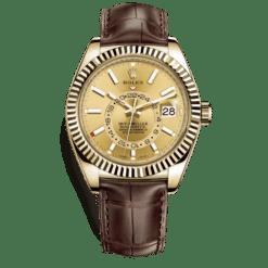 Rolex Sky-Dweller 326138CH