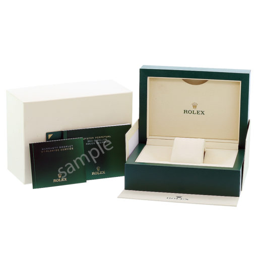 Rolex Box Mio Jewelry and Watches