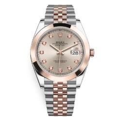 Rolex Datejust 126301 Sundust Diamond Jubilee