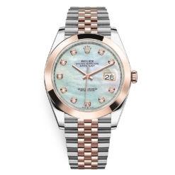 Rolex Datejust 126301 MOP Diamond Jubilee