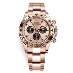Rolex Cosmograph Daytona 116505 Pink