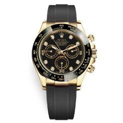 Rolex Cosmograph Daytona 116518LN Black Diamond