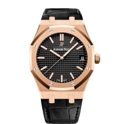 Audemars Piguet 15500OR.OO.D002CR.01 Royal Oak Selfwinding Watch