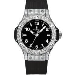 Hublot Big Bang Quartz 38mm Ladies Watch 361.sx.1270.rx.1704
