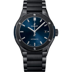 Hublot Classic Fusion Automatic 45mm Mens Watch 510.cm.7170.cm