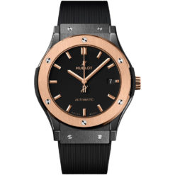 Hublot Classic Fusion Automatic 45mm Mens Watch 511.co.1181.rx