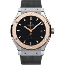 Hublot Classic Fusion Automatic 45mm Mens Watch 511.no.1181.rx