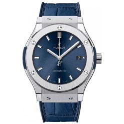 Hublot Classic Fusion Automatic 45mm Mens Watch 511.nx.7170.lr