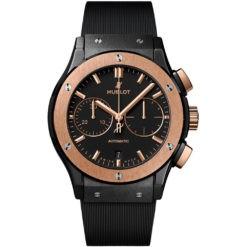 Hublot Classic Fusion Chronograph 45mm Mens Watch 521.co.1181.rx