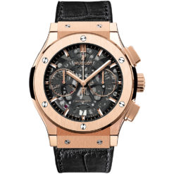 Hublot Classic Fusion Aerofusion Chronograph 45mm Mens Watch 525.ox.0180.lr