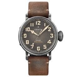Zenith Pilot Type 20 Mens Watch 11.2430.679/21.c801