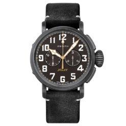 Zenith Pilot Type 20 Chronograph 11.2432.4069/21.c900 Watch