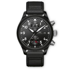 IWC IW389001 Pilot's Top Gun Automatic Chronograph Watch