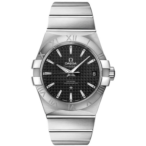Omega Constellation Co-Axial Automatic Watch 123.10.38.21.01.002