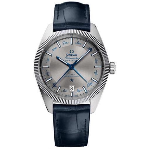Omega Globemaster Annual Calendar Watch 130.33.41.22.06.001