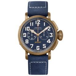 Zenith Pilot Type 20 Chronograph 29.2430.4069/57.c808 Watch