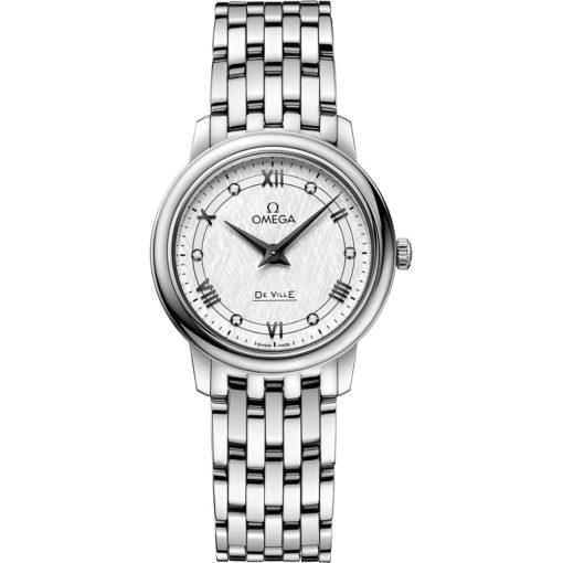 Omega De Ville Prestige Watch 424.10.27.60.52.002