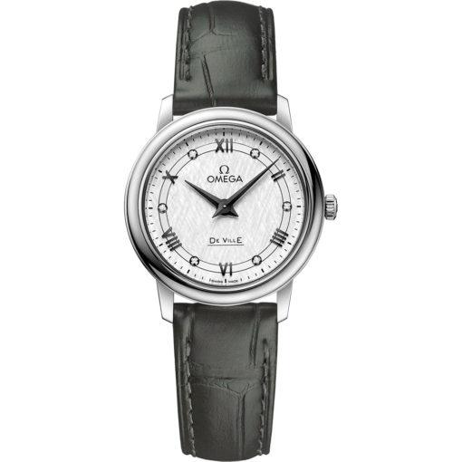 Omega De Ville Prestige Watch 424.13.27.60.52.002