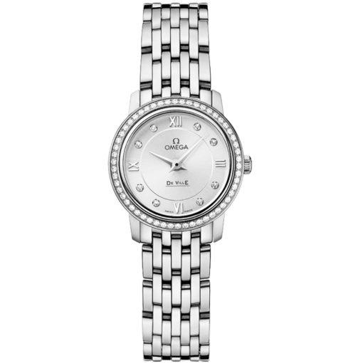 Omega De Ville Prestige Watch 424.15.24.60.52.001