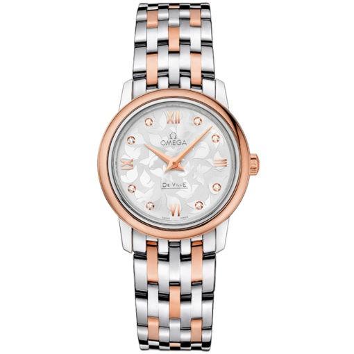 Omega De Ville Prestige Watch 424.20.27.60.52.002