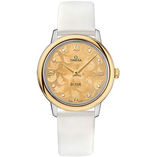 Omega De Ville Prestige Watch 424.22.33.60.58.001